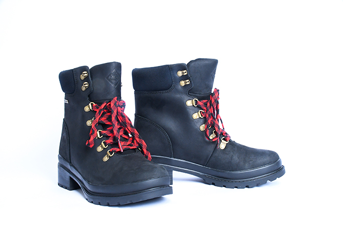 fully loaded Girls Muck Boots