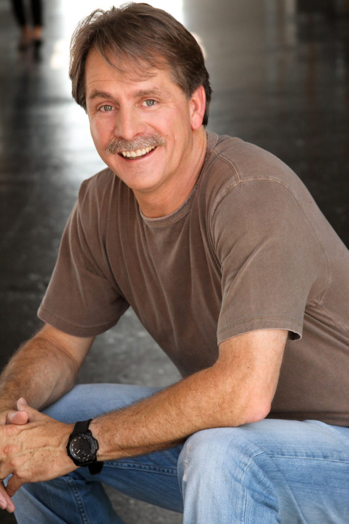 You Might Be Jeff Foxworthy If... 3