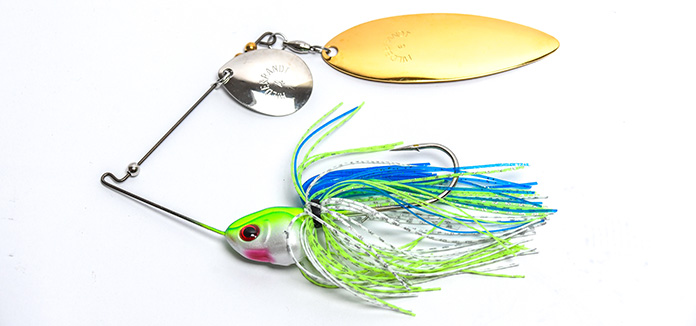 BooYah Covert Tandem Spinnerbait The Lunker List: Fishing Gear You Should Buy this Spring