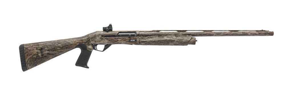 Benelli turkey shotgun