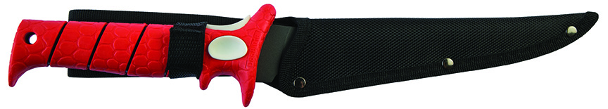 Bubba Blade Filet Knife The Lunker List: Fishing Gear You Should Buy this Spring