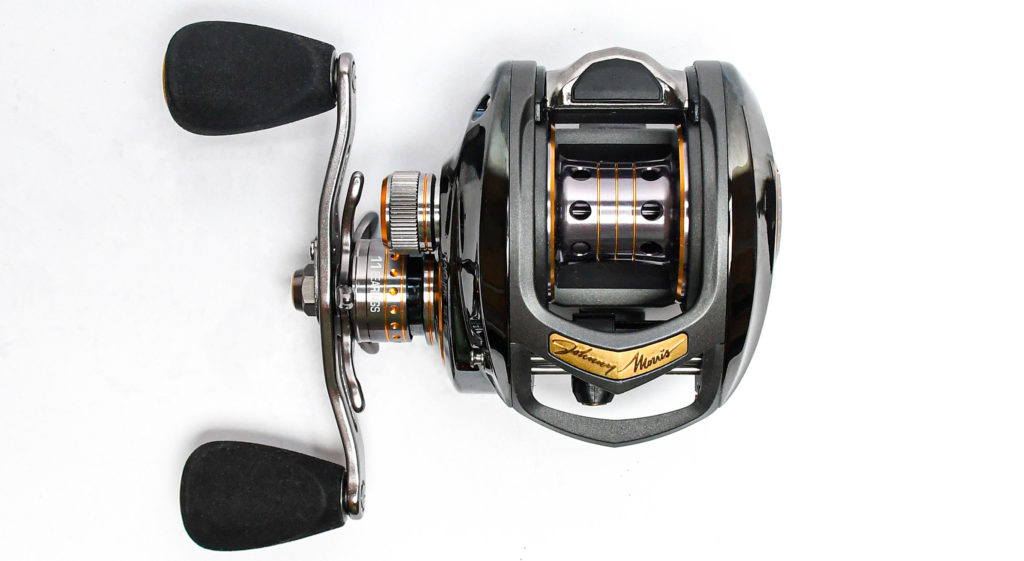 Johnny Morris Signature Series Baitcaster The Lunker List: Fishing Gear You Should Buy this Spring