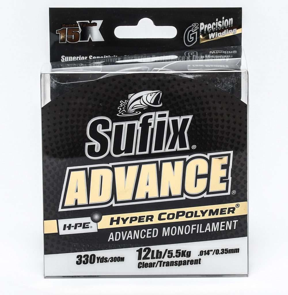 Sufix Monofilament Line The Lunker List: Fishing Gear You Should Buy this Spring