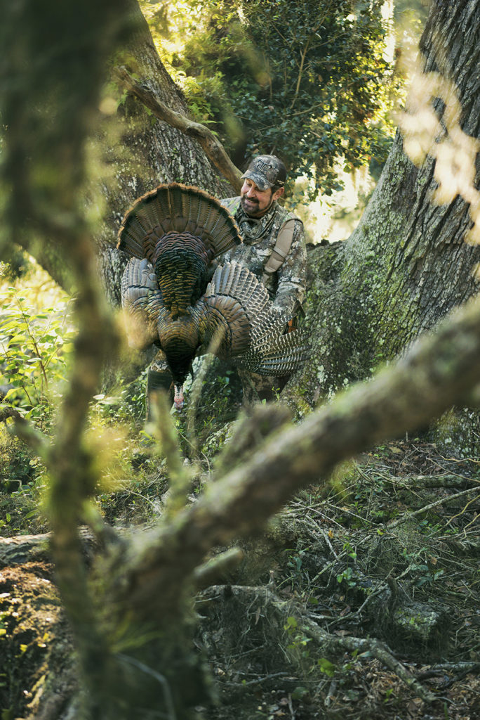 turkey hunting rob keck feature pic 1
