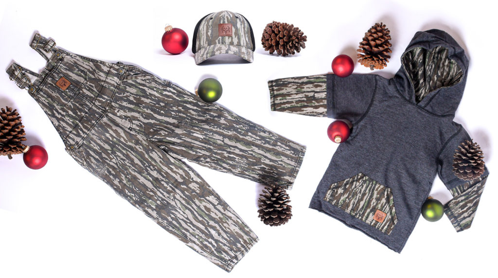 Hook and Barrel Kids Christmas Gift Guide