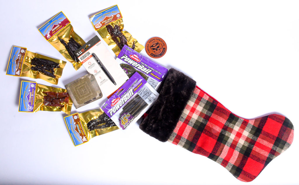 Hook and Barrel Stocking Stuffer Christmas Gift Guide