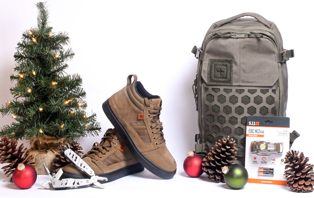 Hook and Barrel Tactical Christmas Gift Guide
