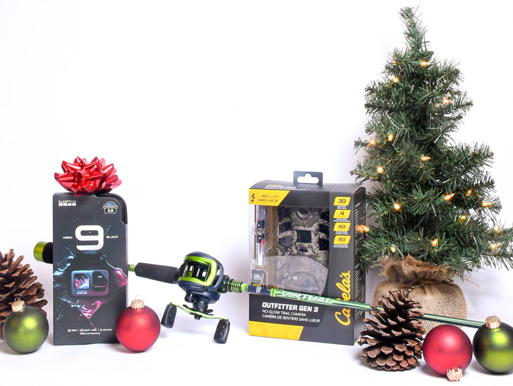 Hook and Barrel Techie Christmas Gift Guide
