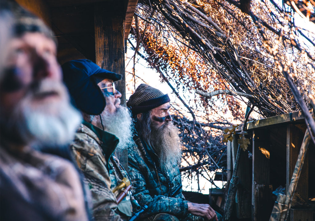 hook and barrel phil robertson the duck commander faith family ducks and jesus polititcs 1