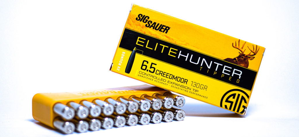 hook and barrel sig sauer 6_5 creedmoor elite hunter ammo 1